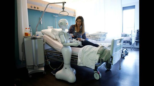 TECH-ROBOT-HEALTH-REUTERSFrancois-Lenoir