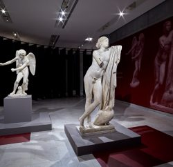 Emotions_© Acropolis Museum Photographed by Giorgos Vitsaropoulos