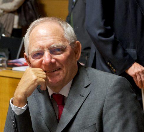 Óõíåäñßáóç ôïõ Ecofin ôçí ÐáñáóêåõÞ 19 Éïõíßïõ 2015, óôéò ÂñõîÝëëåò. (EUROKINISSI/ÅÕÑÙÐÁÚÊÇ ÅÍÙÓÇ)