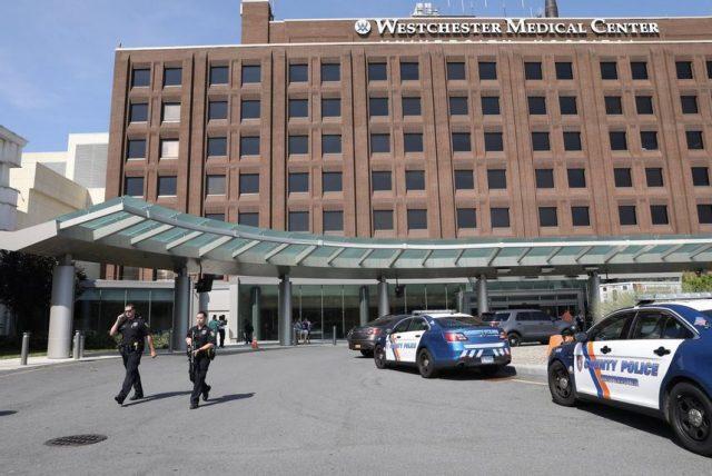 Πυροβολισμοί σε νοσοκομείο της Νέας Υόρκης