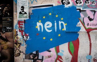 nein graffiti