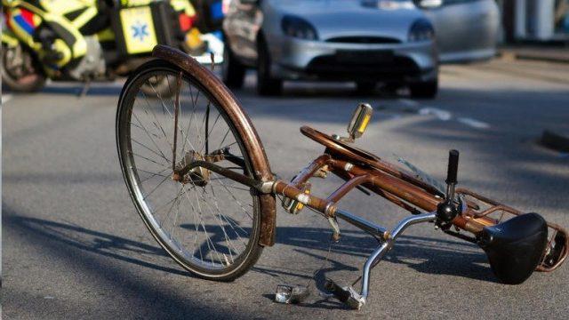 Ποδήλατο στον δρόμο