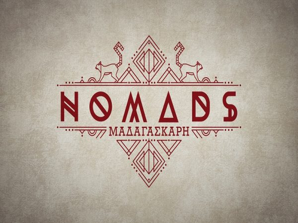 NOMADS-MADAGASCARI