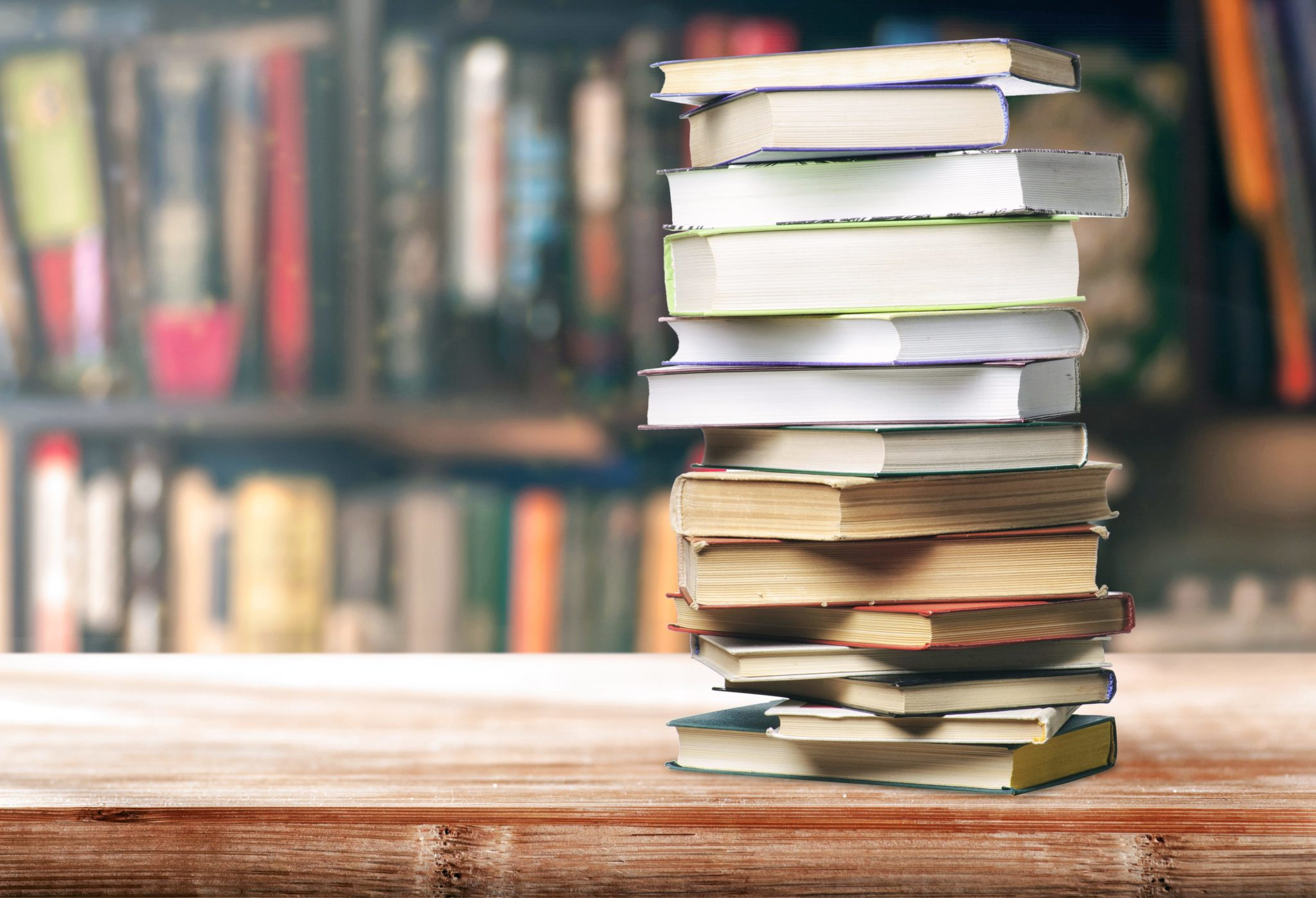 books-college-students