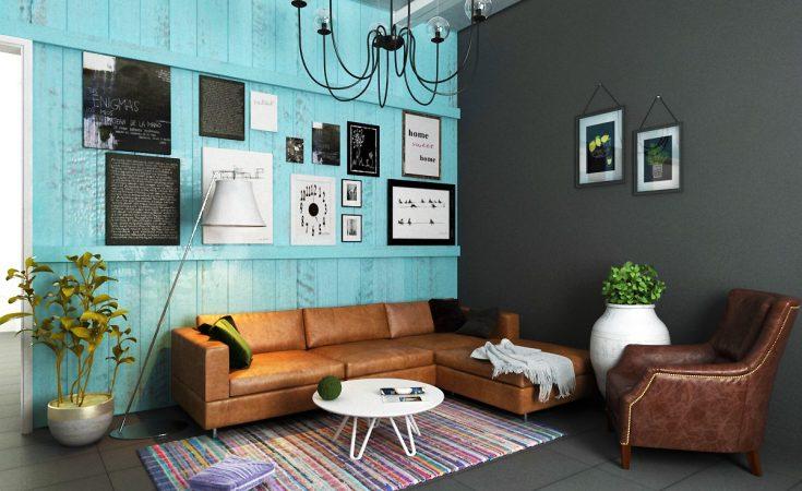 Vintage-Living-Room-Ideas