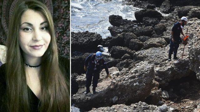 Ελένη Τοπαλούδη, η φοιτήτρια που βρέθηκε νεκρή στη Ρόδο