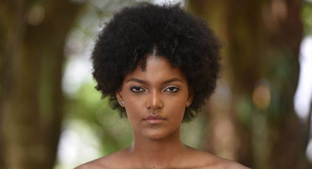 Μις Αφρική