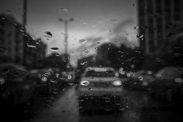 Πηνελόπη-βροχές