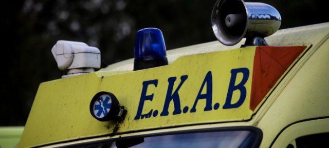 Αυτοκίνητο έπεσε στη θάλασσα - Ανασύρθηκε νεκρός ο οδηγός