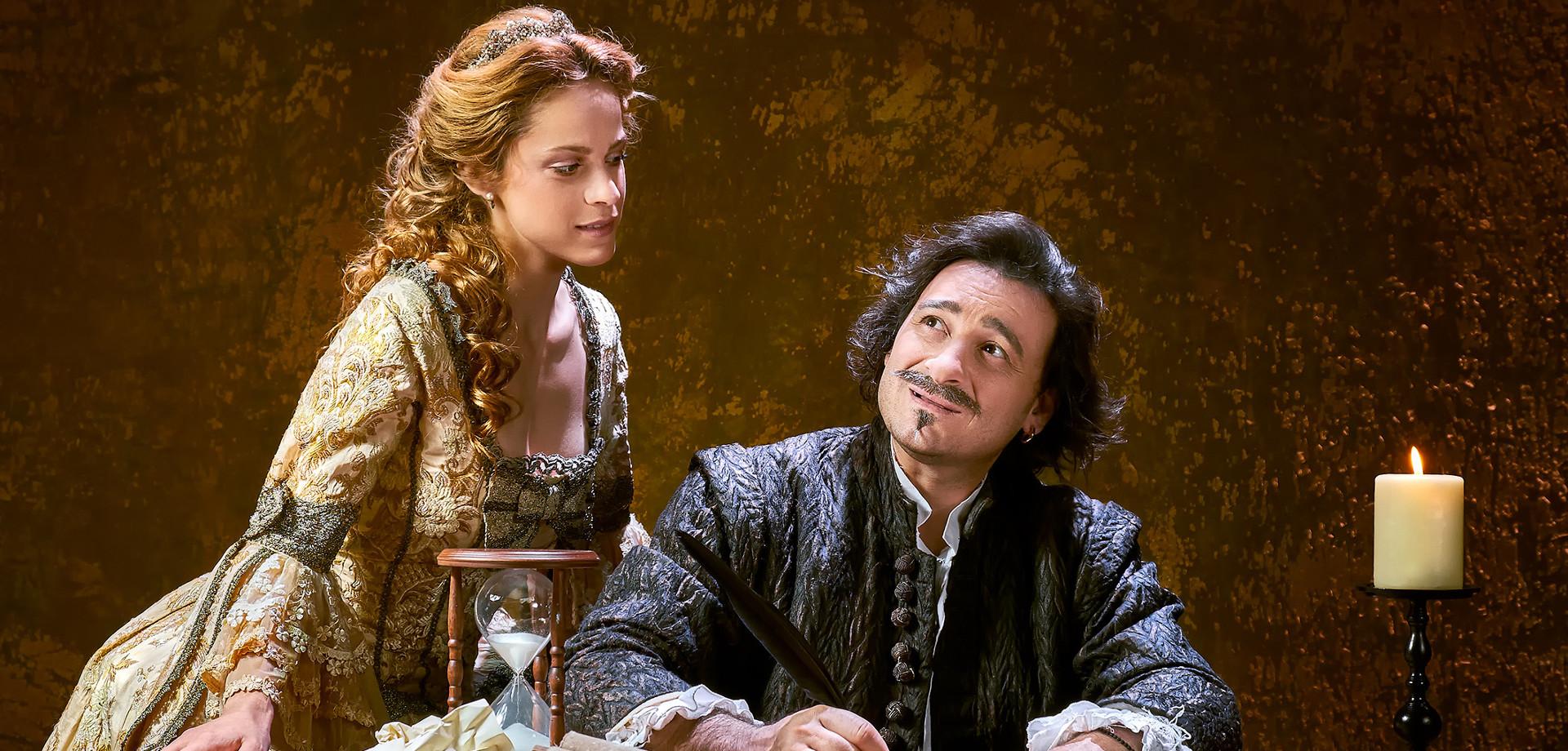 Ερωτευμένος Σαίξπηρ