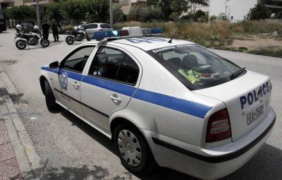 Εργαστήριο νόθευσης ναρκωτικών και βαρύς οπλισμός στο Κορωπί