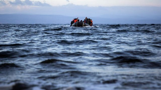 Λόγος για επίθεση μασκοφόρων ως αιτία του θανάτου της 4χρονής στο Αιγαίο