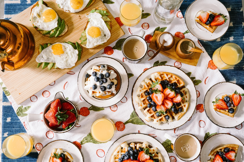 Νέα έρευνα ανατρέπει όσα νομίζαμε ότι ξέραμε για το πρωινό