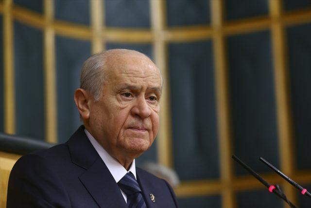 Ντεβλέτ Μπαχτσελί