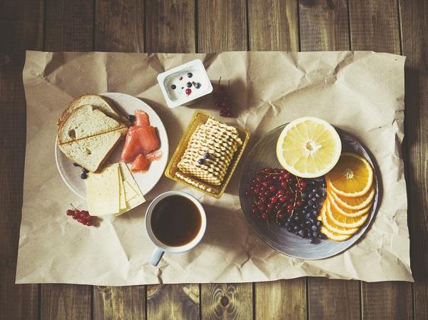 5 αποτελεσματικές τροφές που θα γίνουν σύμμαχος σας στην δίαιτα