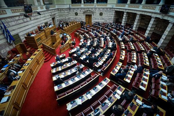 Ανατροπή Πέρασε το άρθρο για τις σχέσεις Κράτους - Εκκλησίας με 151 ψήφους
