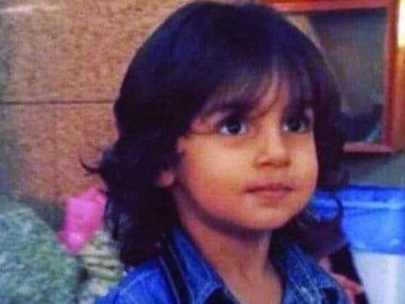 Αποκεφάλισαν 6χρονο αγγελούδι μπροστά στην μητέρα του