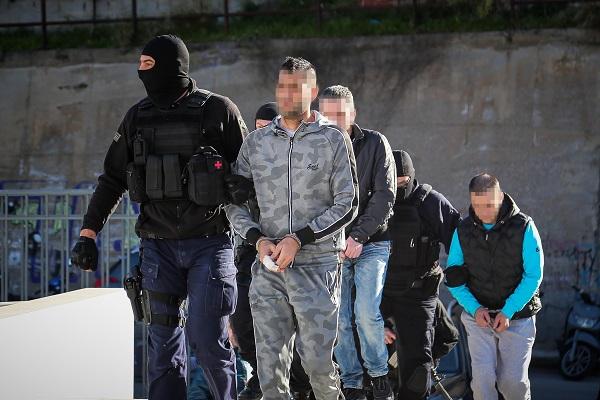 Δίκη Ζαφειρόπουλου Προκλήσεις και ειρωνείες από τους κατηγορούμενους για τη δολοφονία