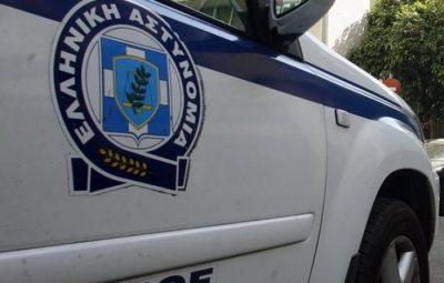 Μεγάλη αστυνομική επιχείρηση στο Ζεφύρι για ναρκωτικά