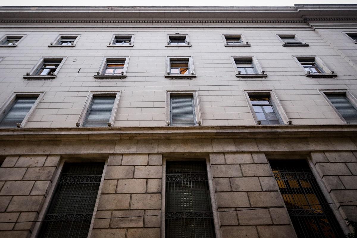 Ηandelsblatt άρθρο ανακεφαλαιοποίηση τραπεζών