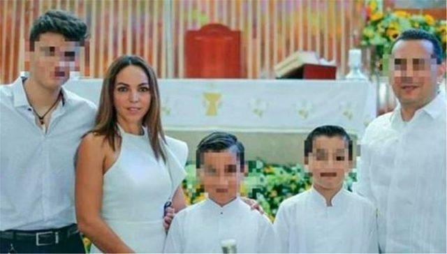 Μεξικό απαγωγή δολοφονία