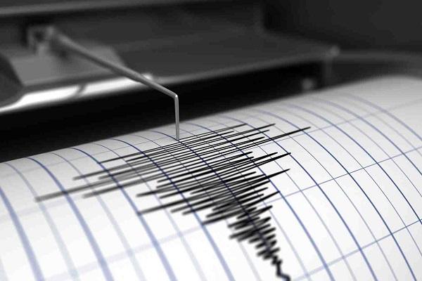 Νέος σεισμός 3,5 Ρίχτερ - Αυτή τη φορά στην περιοχή της Ρόδου