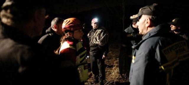 Νεκρός εντοπίστηκε ο 31χρονος κτηνοτρόφος από τους Γόννους