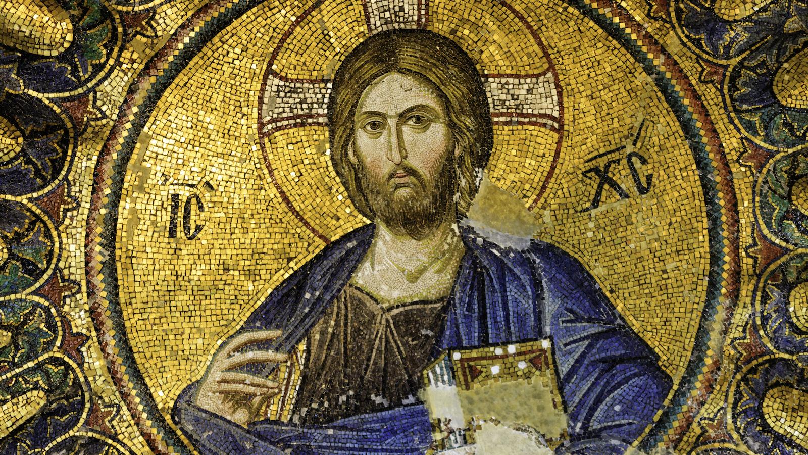 """""""Ο Χριστός ήταν Έλληνας και όχι Εβραίος"""" - Σάλος με νέο ντοκιμαντέρ για τη Βίβλο"""