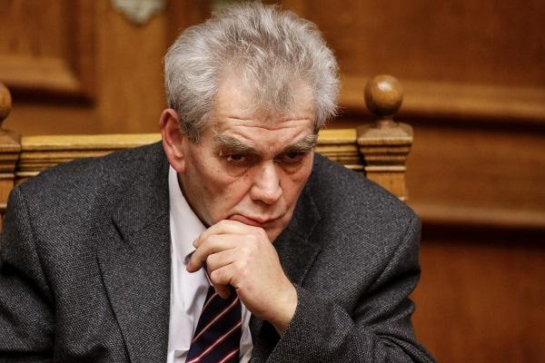 Παπαγγελόπουλος Η διαφθορά μπορεί να νικηθεί, όμως η βλακεία είναι αήττητη
