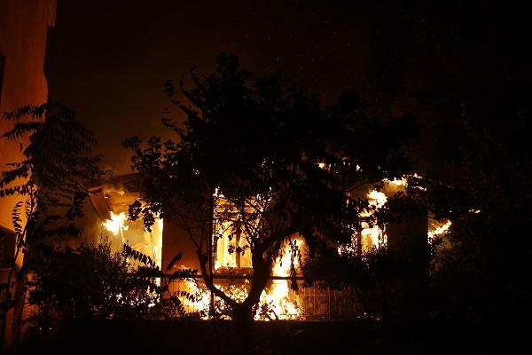 Πόρισμα για την τραγωδία στο Μάτι - Αυτές ήταν οι αιτίες της φονικής πυρκαγιάς (video)