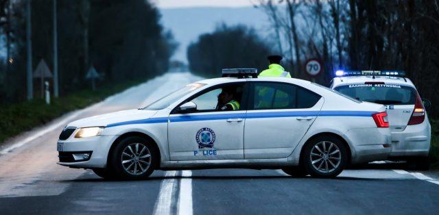 Σπείρα χτυπούσε αυτοκίνητα σε Μέγαρα, Μάνδρα και Περιστέρι