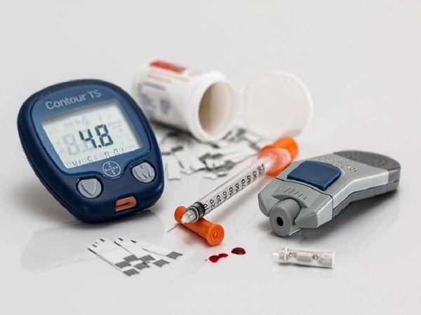 """Διαβήτης τύπου 2: Τα συμπτώματα του """"παγωμένου ώμου"""""""