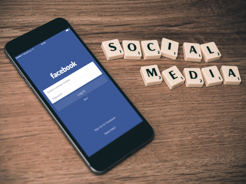 Facebook messenger: Δοκίμασε το Dark Mode