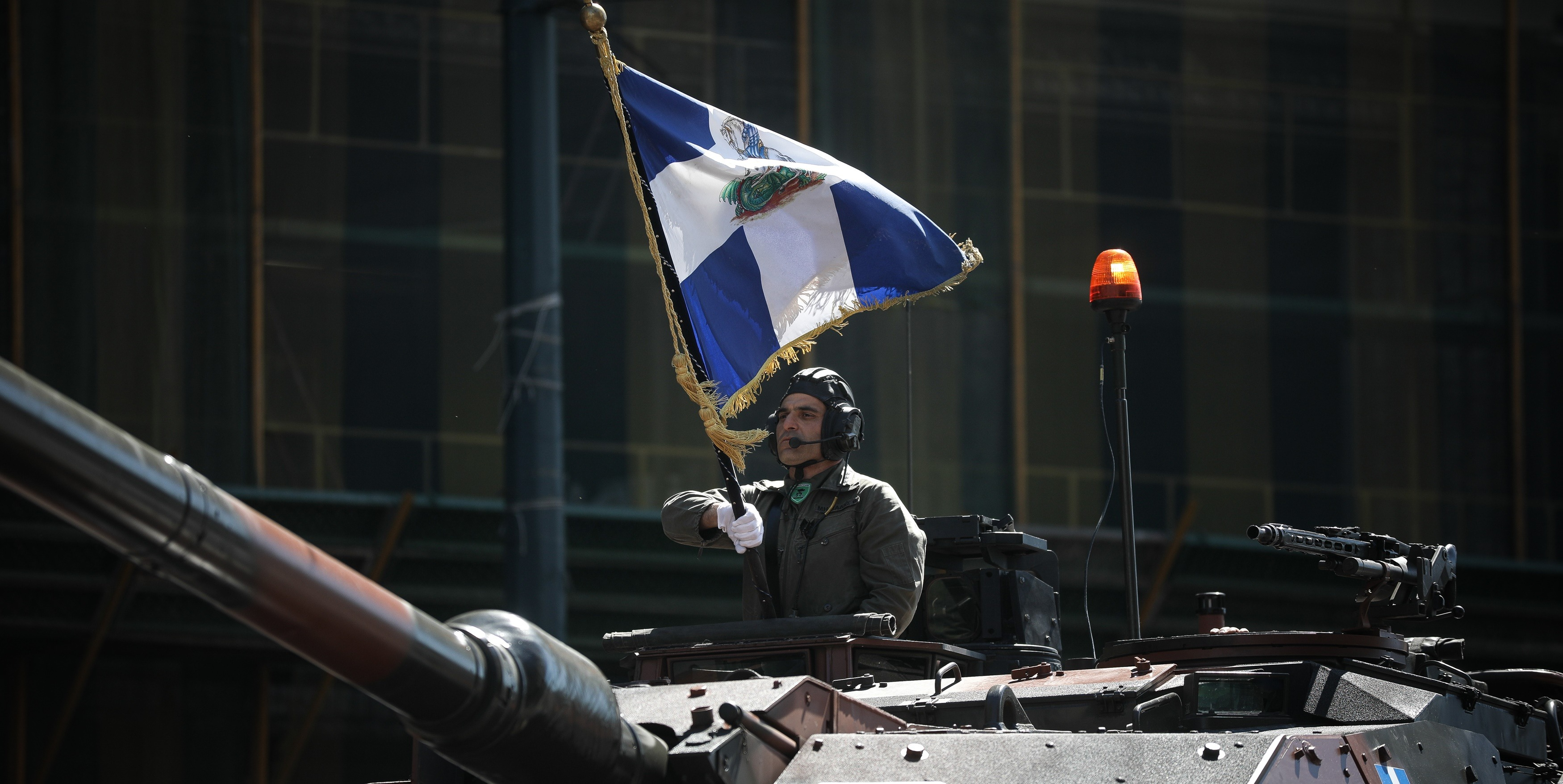 Αποτέλεσμα εικόνας για παρελαση 28 οκτωβριου 2019 θεσσαλονικη