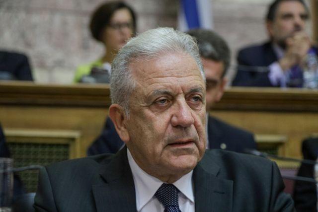 αβραμόπουλος novartis