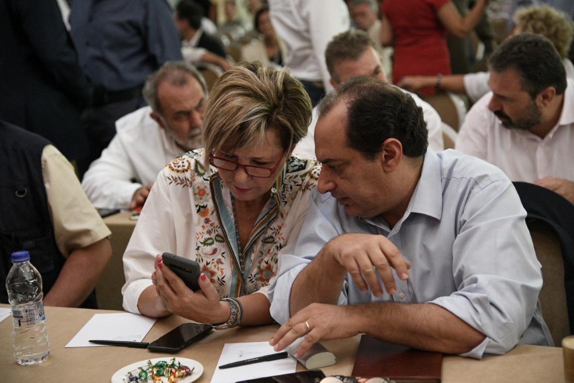 Μετασχηματισμός ΣΥΡΙΖΑ: «Έχουμε κοινά με το ΚΙΝΑΛ», λέει ο Σπίρτζης