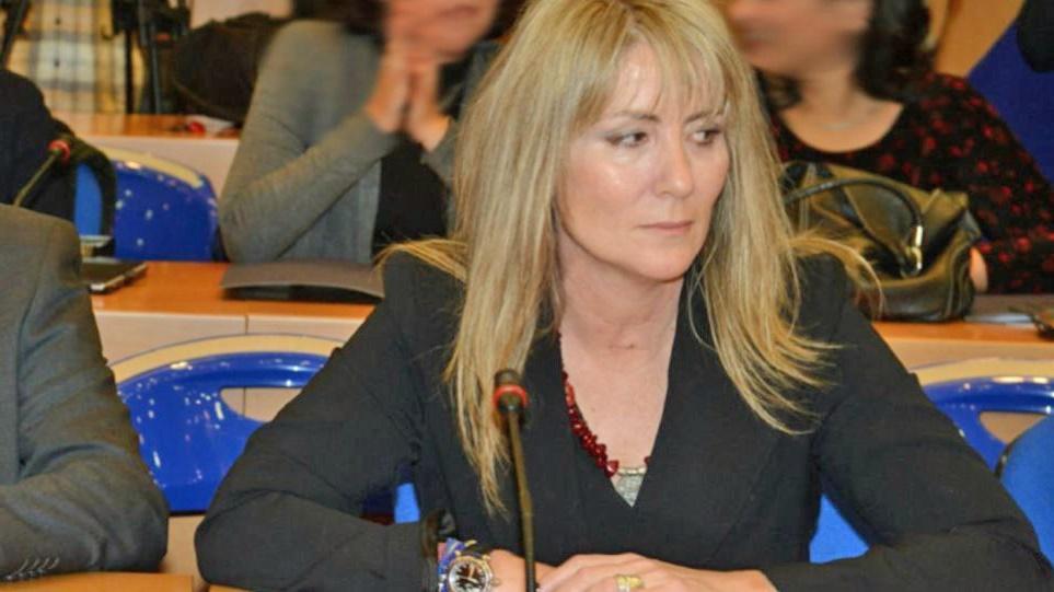 Τουλουπάκη Νοβάρτις: Αρνήθηκε να προσέλθει στην προανακριτική