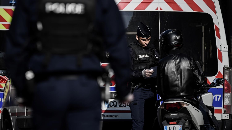 Γαλλία Κορονοϊός – μέτρα: Ο Μακρόν κήρυξε στρατιωτική επιχείρηση «Ανθεκτικότητα»