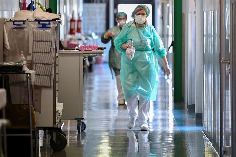 Μάσκες Ιταλία: Η Τουρκία «μπλοκάρει» 200.000 παραγγελίες που ήταν για τα νοσοκομεία