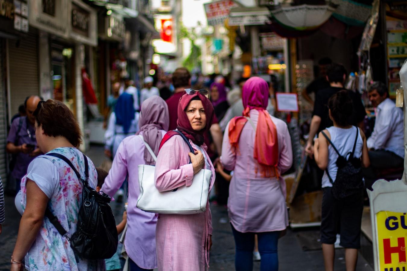 """Τουρκία Κορονοϊός: Η ύποπτη """"σιωπή"""" και ο στρατηγός που θάφτηκε κρυφά"""