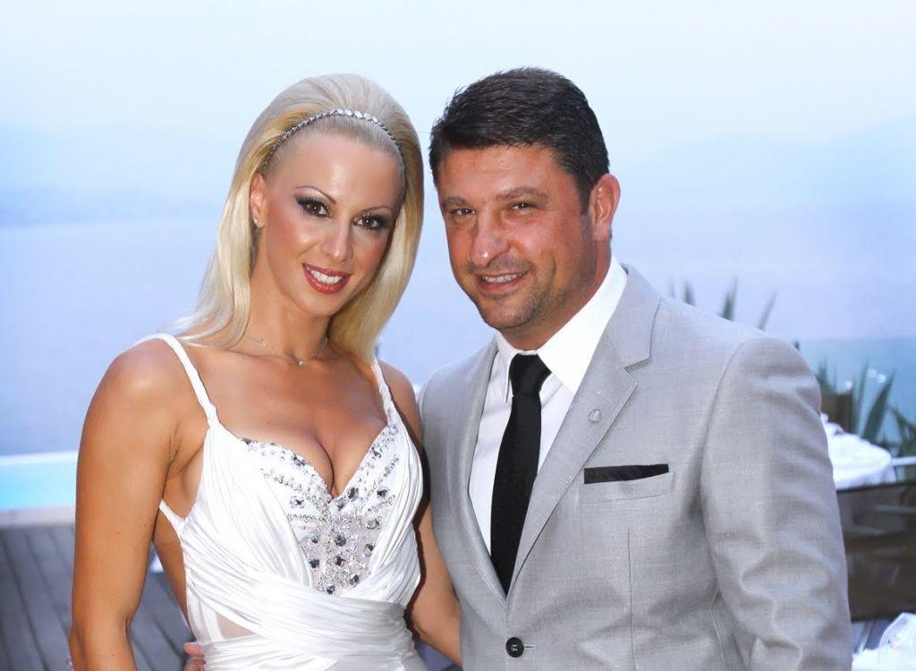 Χαρδαλιάς σύζυγος: Η πανέμορφη γυμνάστρια δημοσίευσε οικογενειακές  φωτογραφίες | Alphafreepress.gr