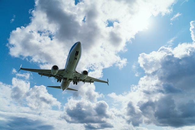 Αεροδρόμια κορονοϊός