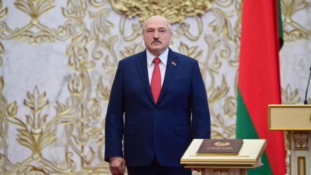 Λευκορωσία εκλογές 2020