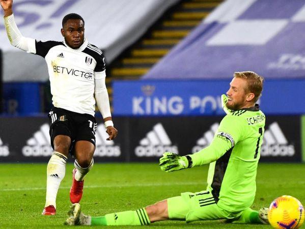 fulham plays host at Tottenham