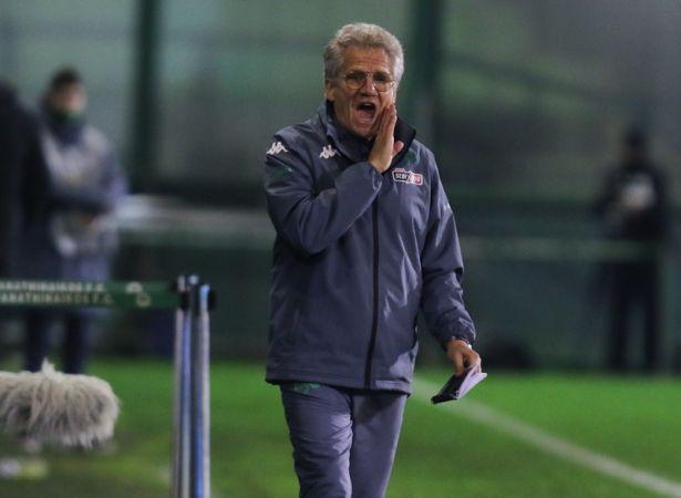Λάζλο Μπόλονι στο γήπεδο