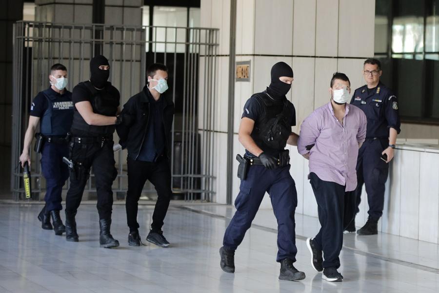 Δολοφονία Τοπαλούδη δράστες