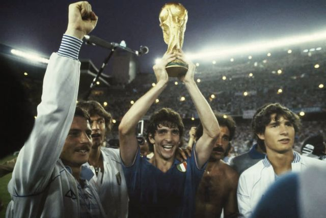 paolo rossi lift world cup