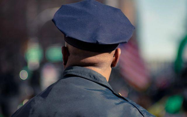 αστυνομικός καπέλο