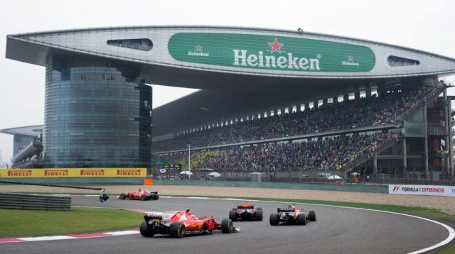china grand prix have not confirmed yet