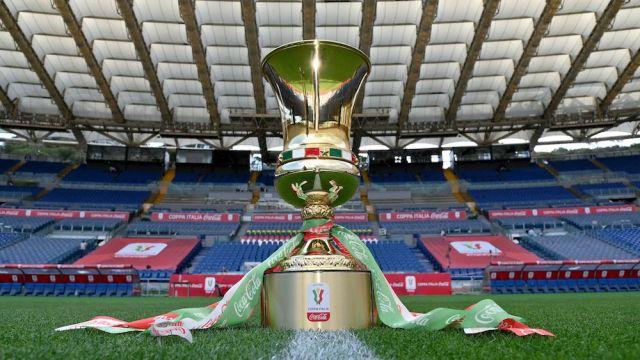 coppa italia quarter finals